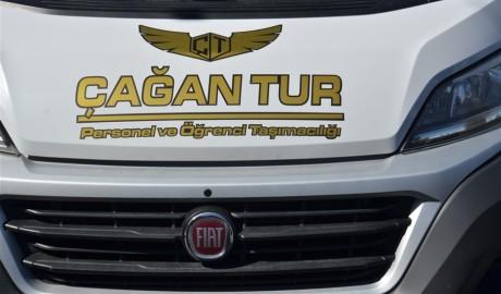 Çağan Tur Eskişehir
